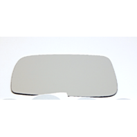 Fits 04-08 Toyota Solara Left  Heated Auto Dimming Mirror Glass w/Rear Holder OE