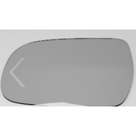 Fits 06*-10 Sienna Left Driver Heated Mirror Glass w/ Signal w/Holder OEM