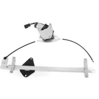For 08-11 Impreza 08-14 WRX Front Passenger Window Regulator With Motor