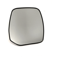 For 17-19 Armada 14-19 QX80 Right Mirror Glass Heated Auto Dim w/Rear Holder OE
