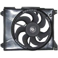 Aftermarket Condenser Fan Assembly Fits 99-05 Sonata
