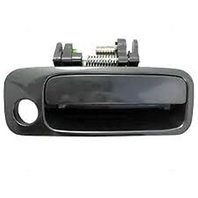97-01 Camry Painted Right Pass Front Exterior Door Handle Paint Code 930