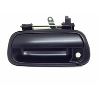 VAM Fits 00-04 Tundra Rear Tailgate Smooth Black Paintable Handle