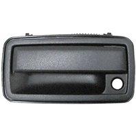 Aftermarket for 94-04 S10, Sonoma Blazer Jimmy Front Left Outside Door Handle Textured Black