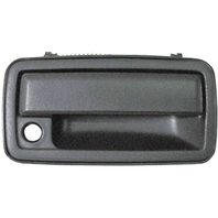 Aftermarket Fits 94-04 S10 Sonoma Blazer Front Right Pass Outside Door Handle Textured Black