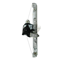 Fits 04-08 Chrysler Pacifica Left Rear Driver Power Window Regulator with Motor