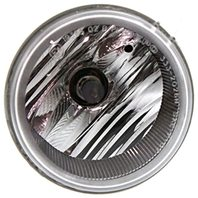 BAP Fits 05-07 Liberty Left or Right Side Fog Light Assembly -Excludes Renegade