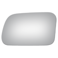 Fits 89-92 Colt, Mirage, Galant, Summit Left Driver Mirror Glass Lens  5 Options