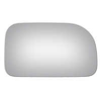 Right Pass Mirror Glass Lens for 92-96 Summit, 92-95 Colt, Expo