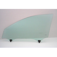 Left Driver Side Front Door Window Glass for 12-14 Camry