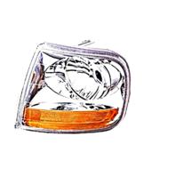 Park / Signal Lamp Light Left Driver Side for 01-04 F150 Lightning