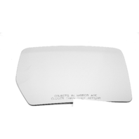 Fits 04-10 F150 Right Passenger Side Convex Mirror Glass Lens w/adhesive