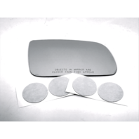 Fits 10-19 Linc MKT Right Passenger Mirror (Glass Lens) Eliminates Spot Mirror