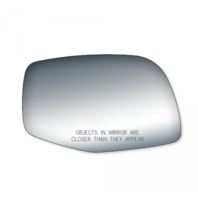 Fits 92-98 F150, 250, 350 Right Pass Mirror Glass Lens See details Multiple Opts