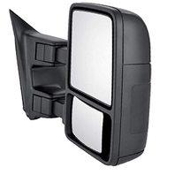 VAM for 11-16 FD Super Duty Mirror Right Pass Mirror Assm Manual w/Temp Sensor