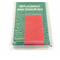 Auto Rain Sensor Pad Fits Between Sensor &  Windshield see Model Fitment Below