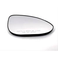 Right Passenger Mirror Glass w/ Holder for 12-19 Sonic (as Pictured)
