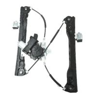 For 11-15 Cruze Power Window Regulator Front Driver With Motor 7 Pin Connector