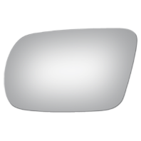 Fits Olds Cutlass Supreme, Toronado Left Driver Mirror Glass Lens w/ Adhesive