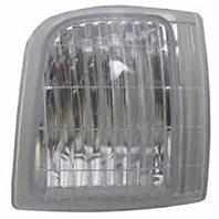 Aftermarket Fits 95-05 Astro & GM Safari Right Passenger Composite Corner Lamp