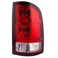 Right Rear Tail Light Assembly Fits 07*-10 Sierra P/u 11-14 3500 Wt Sle Slt *