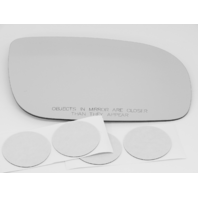 Fits 05-09 Uplander, Montana, Terraza, Relay Passenger Mirror Glass Lens