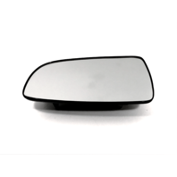 Fits 07-11 Chevy Aveo* Pontiac Wave Left Driver Manual Mirror Glass w/Holder OE