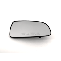 Fits 07-11 Aveo* Wave Right Pass Manual Mirror Glass w/Holder OE