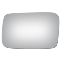 For 82-85 Accord Left Driver Side Mirror Glass Lens