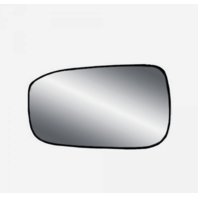 Fits 03-07 Accord USA Built Models Left Driver Heated Mirror Glass w/ Holder