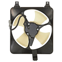 Condenser Fan Assembly for 94-97 Accord 2.2L, 97-99 AC  CL 2.3L