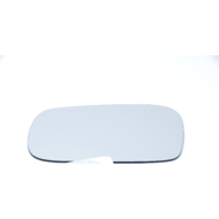 Fits 06-11 Civic 2 Door Coupe Right Left Driver Mirror Glass Lens w/adhesive