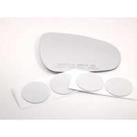 Right Pass Heated Mirror Glass Lens for non Auto Dim Type Only see details