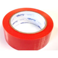"1 Roll Molding Tape - All Weather, No residue - 1.5"" x 108' Orange"