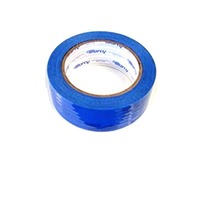 """1 Roll Molding Tape - All Weather, No Residue - 2"""" x 108' Blue"""