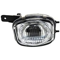 BAP Fits 00-02 to 01/02 Eclipse Left Driver Fog Light Assembly