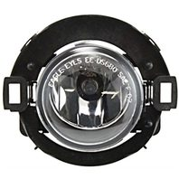 Fits 05-13 Xterra 10-13 Frontier Left Or Right Fog Light Assem W/O Chrome Bumper