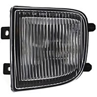 BAP Fits from 12/98 to 99-04 Pathfinder Left Driver Fog Lamp Light Assembly