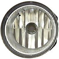 BAP Fits 03-04 Xterra & Frontier Left Driver Fog Lamp/Light Assembly