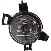 BAP Fits 05-06 Altima Exclude SE-R 04-06 Quest Left Fog Lamp/Light Assembly