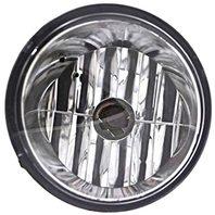 BAP Fits 04-07 Armada 04-14 Titan Left Fog Light Lamp Assembly