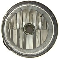 BAP Fits 03-04 Xterra & Frontier Right Passenger Fog Lamp/Light Assembly