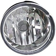 BAP Fits 04-07 Armada 04-14 Titan Right Passenger Fog Light Lamp Assembly