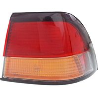 BAP Fits 97-99 Maxima Right Tail Lamp/Light Assembly Quarter Mounted