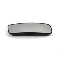 Fits 12-18 Nis NV1500, NV2500, NV3500 Right Lower Convex Mirror Glass w/Holder Models w/Single Arm Type
