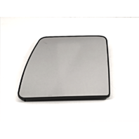 Fits 12-18 Nis NV1500, NV2500, NV3500 Right Pass Upper Mirror Glass w/Holder. Single Arm non Extending