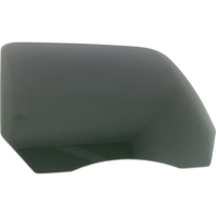 Fits 07*-14 Silverado, Sierra Crew Cab Yukon XL, Suburban, Avalanche Right Rear Door Glass Right Privacy Tint