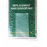 Auto Rain Sensor Pad (Lens) Fits Between Sensor and Glass Windshield see Fitment