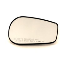Fits 13-19 Scion FR-S Subaru BRZ Toyota 86 Right Heated Mirror Glass w/Holder OE