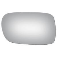 Fits 93-98 Toyota Supra Left Driver Side Mirror Glass Lens
